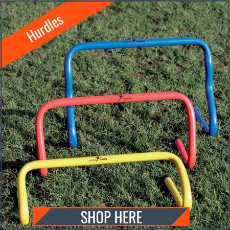 Soccer Hurdles