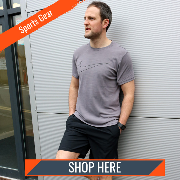 Mens Sports Clothing