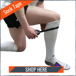 Training Sock Tape