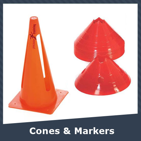 Training Cones & Markers