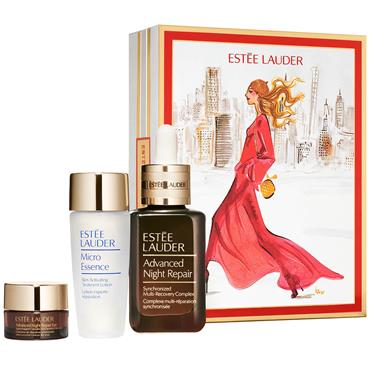 Estee Lauder Repair and Renew Skincare Collection