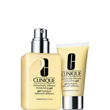 Clinique Dramatically Different Moisturizing Lotion+ Set