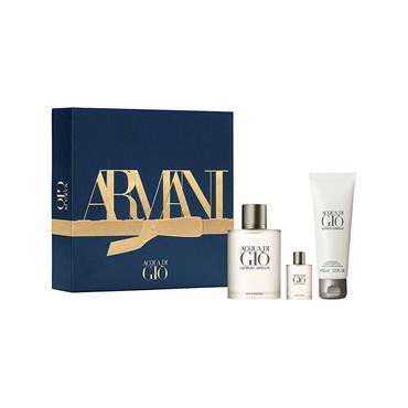 Giorgio Armani Acqua Di Gio Eau De Toilette Pour Homme Set 50ml