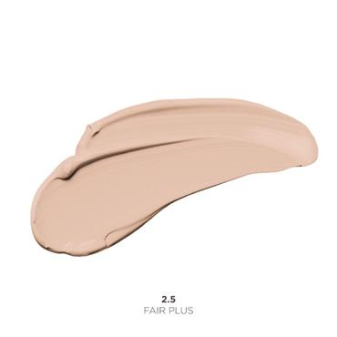 Sculpted By Aimee Connolly Complete Cover Up Cream Concealer - 2.5 Fair Plus