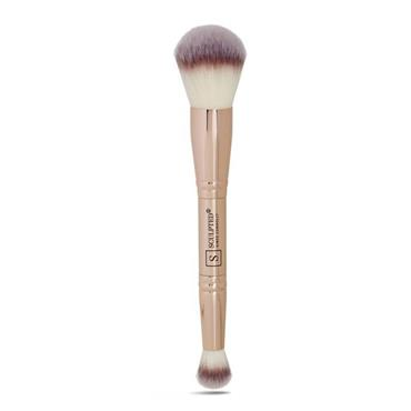 Sculpted By Aimee Connolly Beauty Buffer Complexion Brush