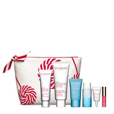 Clarins Weekend Essentials
