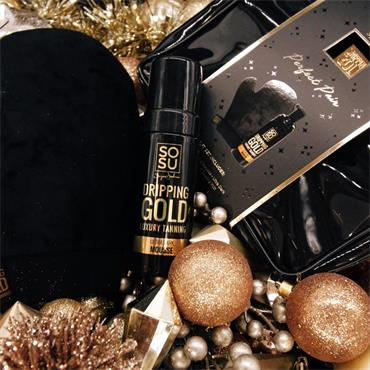 Sosu By Suzanne Jackson Perfect Pair Set Ultra Dark Mousse