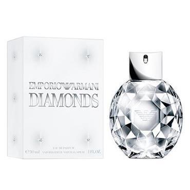 Emporio Armani Diamonds Eau De Parfum 100ml