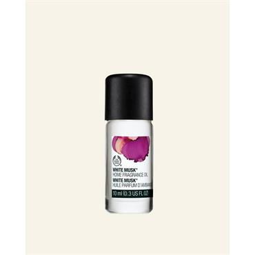 The Body Shop White Musk Home Fragrance Oil 10ml