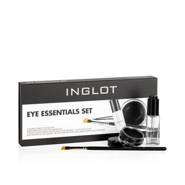 Inglot Eye Essentials Set