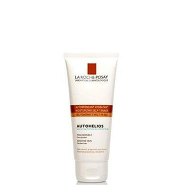 LA ROCHE POSAY Autohelios Gel Cream Self Tan 100ml
