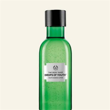 The The Body Shop Drops Of Youth Youth Essence Lotion 160ml