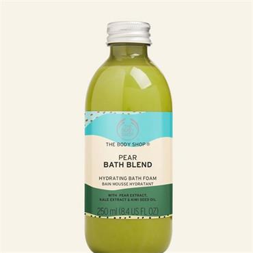 The Body Shop Pear Bath Blend 250ml