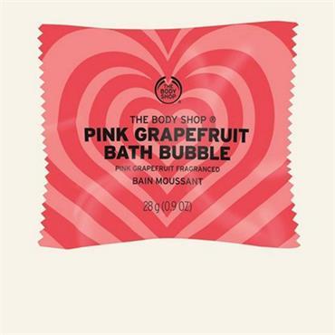 The Body Shop Pink Grapefruit Bath Bubble