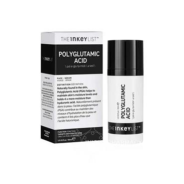 The Inkey List Polyglutamic Acid 30ml