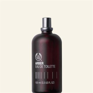 The Body Shop Arber Eau De Toilette 100ml