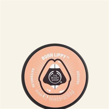 The Body Shop Watermelon Lip Balm 10ml