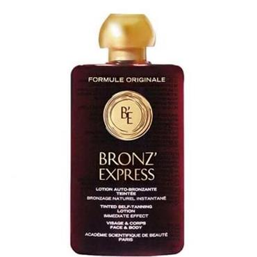 BRONZE EXPRESS Self Tanning Lotion