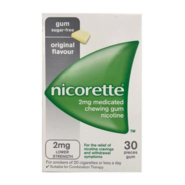 Nicorette 2mg Original