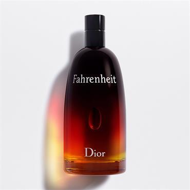 Dior Fahrenheit Eau De Toilette 100ml