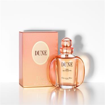 Dior Dune Eau De Toilette 50ml