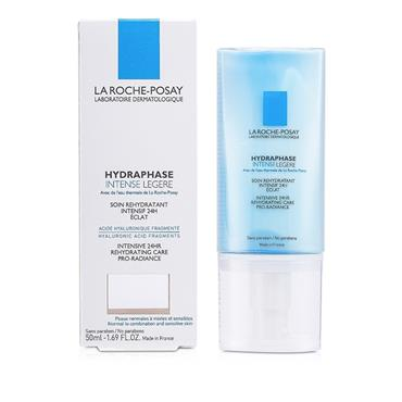 LA ROCHE POSAY Hydraphase Intense UV Legere (Light)