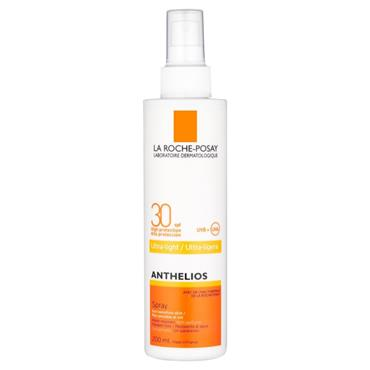 LA ROCHE POSAY Anthelios Body Spray F30 200ml