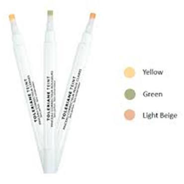 LA ROCHE POSAY Toleriane Corrector Brush Green