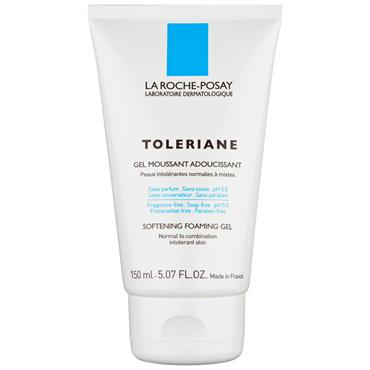 LA ROCHE POSAY Toleriane Softening Foaming Gel 150ml