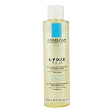 LA-ROCHE POSAY Lipikar Cleaning Oil 200ml