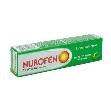 Nurofen Gel 5% w/w 30g