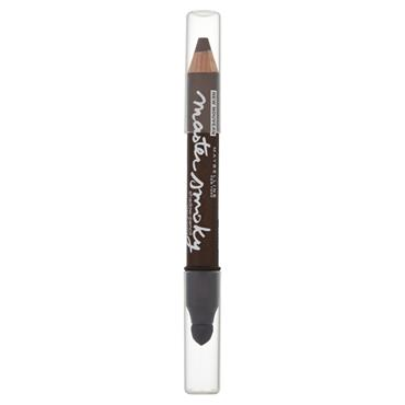 Maybelline Master Smoky Shadow Pencil Smoky Chocolate
