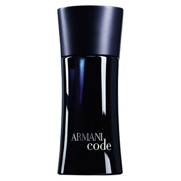 ARMANI CODE BLACK MENS EDT 30ML