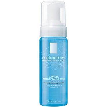 LA ROCHE POSAY Sensitive Skin Cleansing Foam 150ml