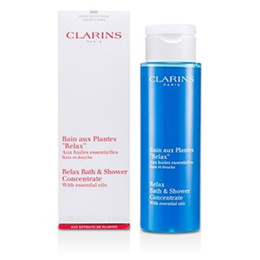 CLARINS Relax Bath & Shower
