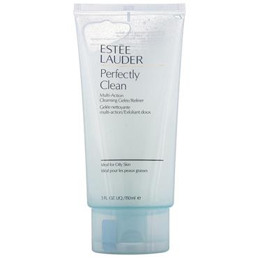 Estee Lauder Perfectly Clean Multi-Action Cleansing Gel/Refiner 150ml