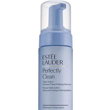 Estee Lauder Perfectly Clean Triple-Action Cleanser/Toner/Makeup Remover 150ml