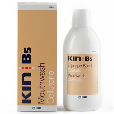 KIN B5 MOUTHWASH - 500ML