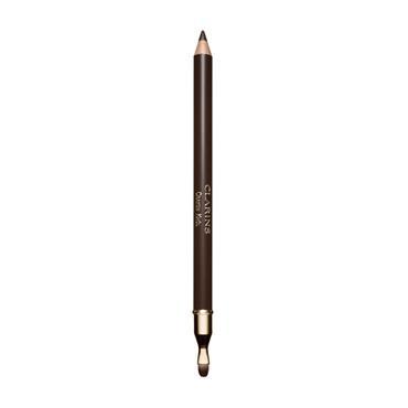 CLARINS Kohl Pencil 02 Deep Brown