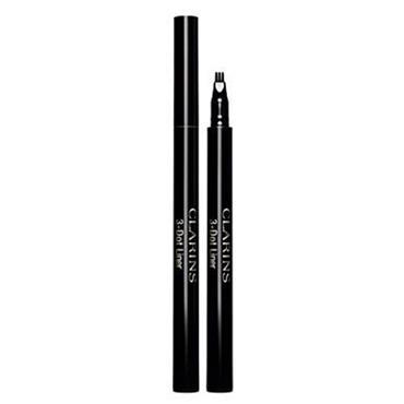 CLARINS 3 Dot Liquid Liner 01 Black