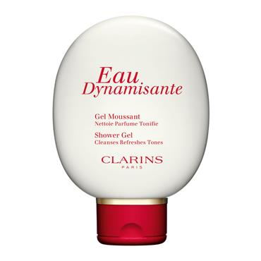 CLARINS Eau Dynamisante Shower Gel 150ml