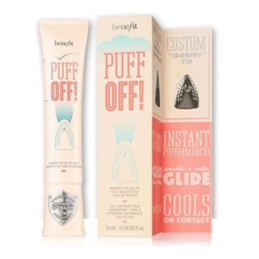 BENEFIT Puff Off Under Eye Gel 10ml