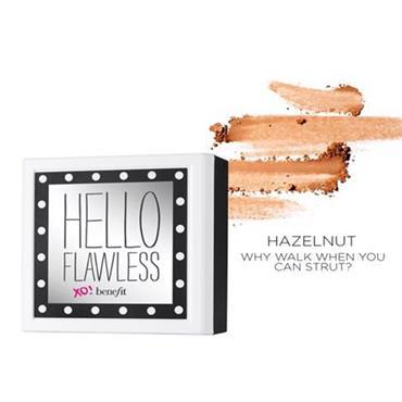 BENEFIT Hello Flawless - Hazlenut