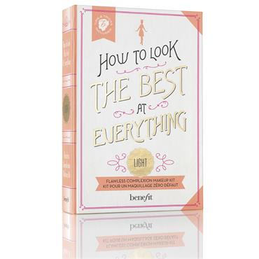 BENEFIT How To Look The Best At Everything Deep