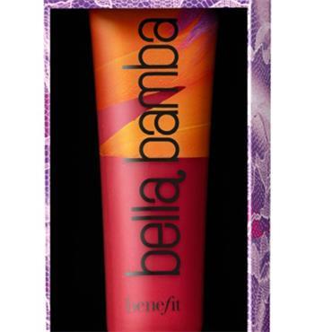 Benefit Bella Bamba Lipgloss