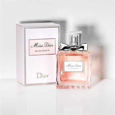 Dior Miss Dior Eau De Toilette 30ml