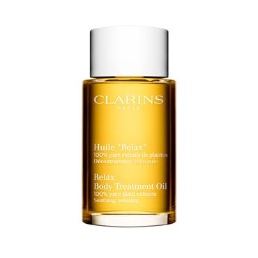 Clarins Relax Oil 100ml