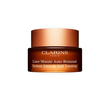 Clarins Instant Smooth Self Tan for Face 30ml