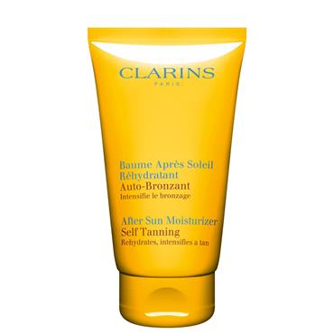 CLARINS After Sun Moist Self Tan 150ml