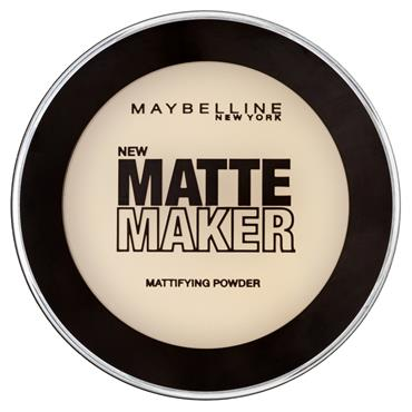 Maybelline Matte Maker 10 Classic Ivory